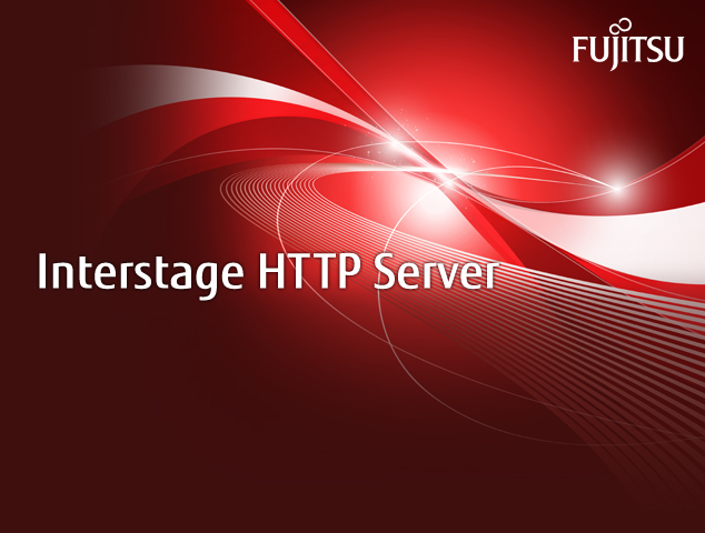Interstage HTTP Server